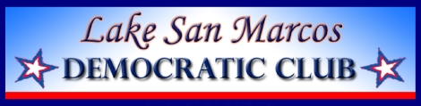 LSM Dem Club Banner