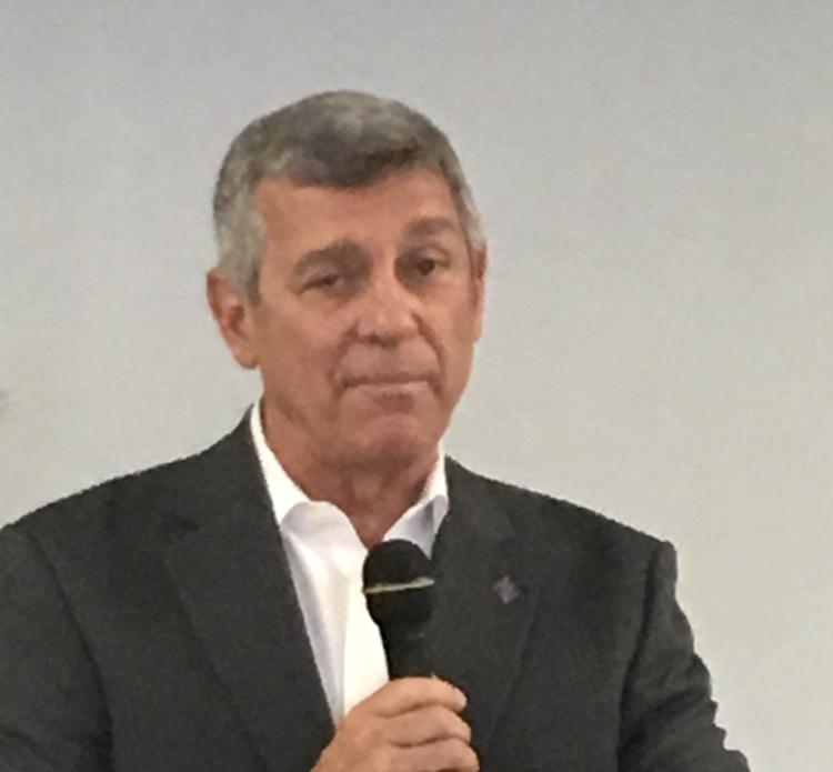 Doug Applegate, running for Congress in CD49.