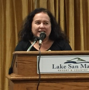 Nina Deerfield, Palomar College Board Candidate
